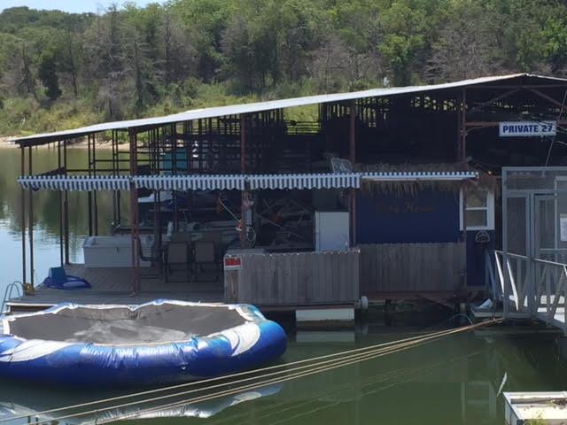 Boathouse 27 Slip 1L