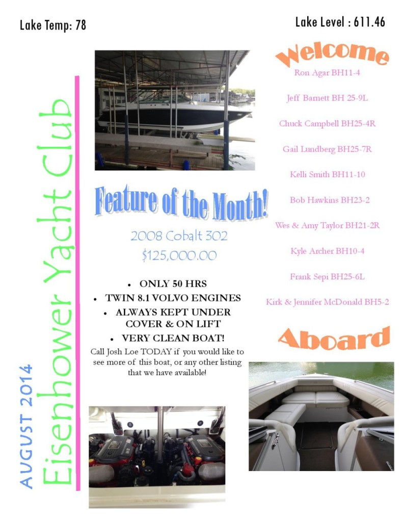 August 2014 Newsletter-page-001
