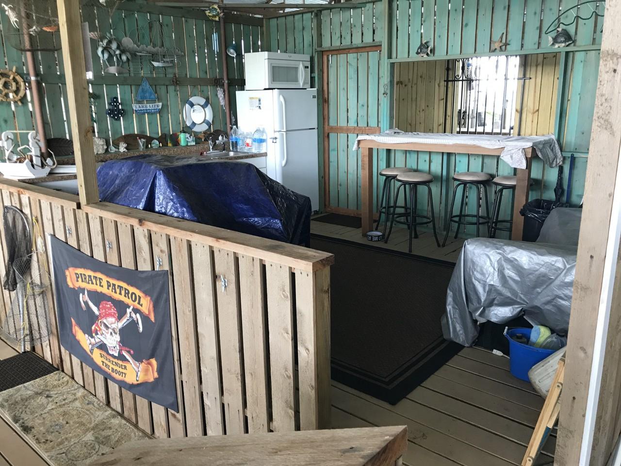 Boathouse 24 Slip 7R