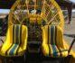 2001 16′ Custom Airboat