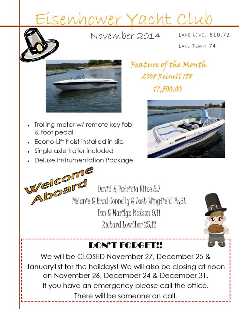 November 2014 Newsletter-page-001